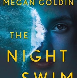 The Night Swim by Megan Goldwin